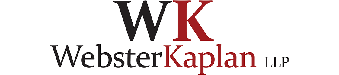 Webster Kaplan Sprunger, LLP